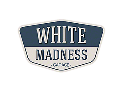 White Madness Parts