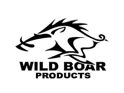 Wild Boar Parts
