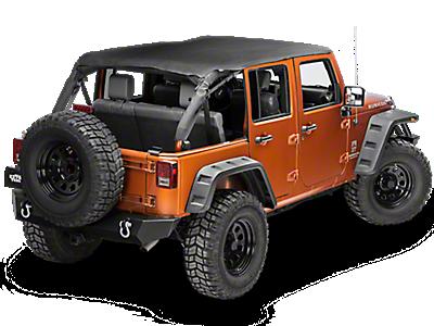 Jeep Hard Tops Accessories Extremeterrain