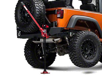 2007 2018 Jeep Wrangler Cb Radios Amp Equipment