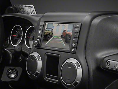 Jeep Wrangler Interior >> Jeep Jk Interior Styling 2007 2018 Wranglers Extremeterrain