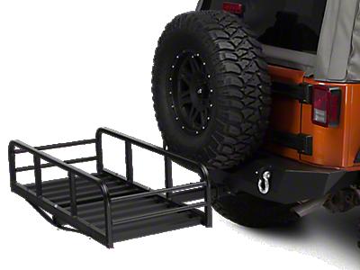 2007 2018 Jeep Wrangler Roof Racks Extremeterrain Free