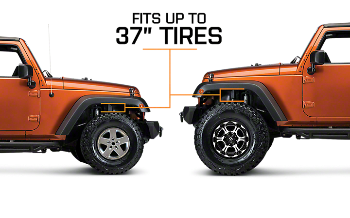 Jeep Wrangler Lifted >> Jeep Lift Kits Extremeterrain