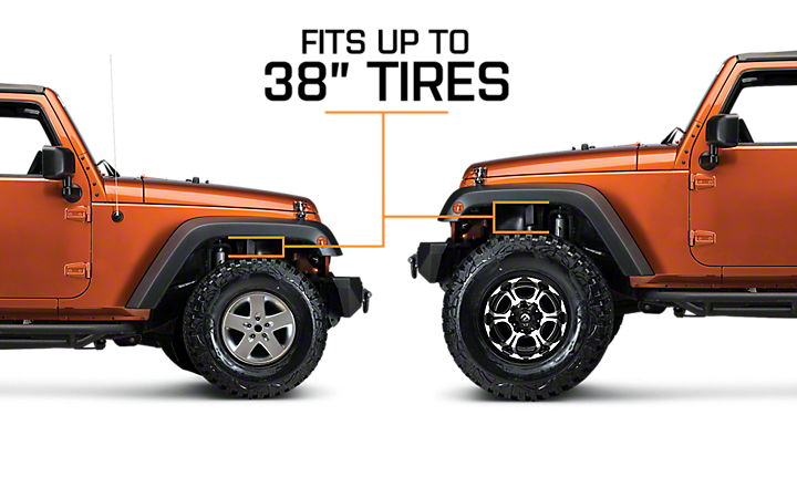 2007 2018 jeep wrangler lift kits extremeterrain free shipping. Black Bedroom Furniture Sets. Home Design Ideas