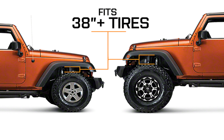Jeep Lift Kits Extremeterrain