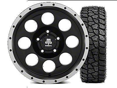 Jeep Wheel Tire Kits Extremeterrain