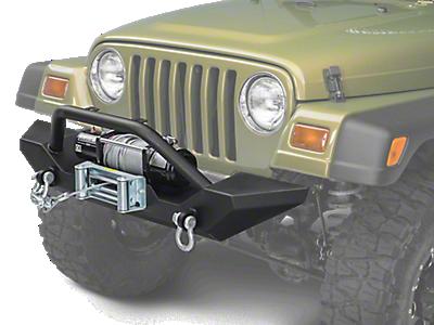 1997 2006 Tj Jeep Wrangler Body Armor Extremeterrain