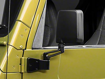 Bestop Wrangler Factory Style Door Surround Kit J120109