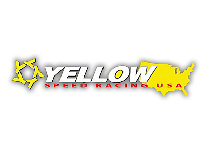 Yellow Speed Racing Parts