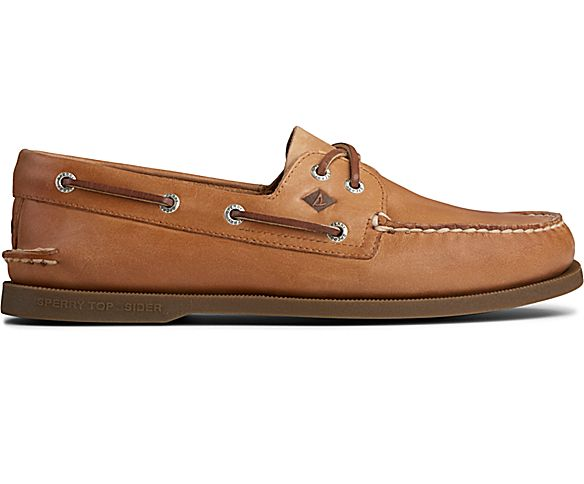 Sperry Men S Authentic Original 2 Eye Boat Shoes Sperry
