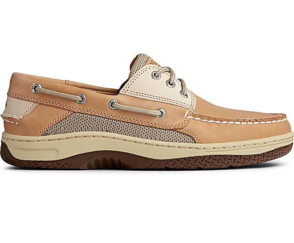 Slip Into The Billfish 3 Eye Boat Shoes For Men Sperry Top Sider