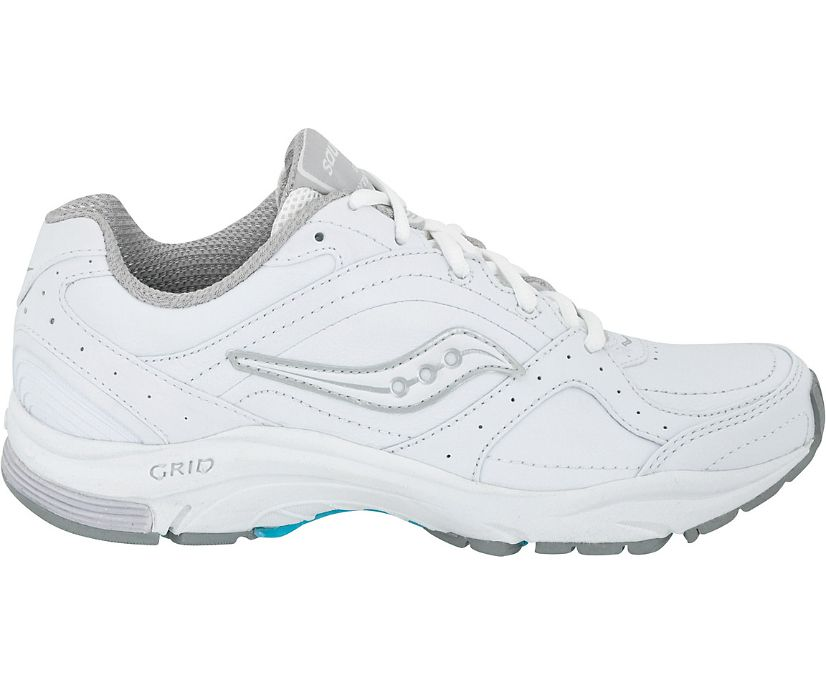 Integrity ST 2 Narrow, White / Silver, dynamic
