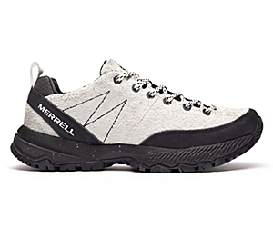 MQM Ace Leather, Silver Birch, dynamic