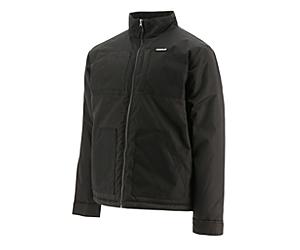 Crowbar Jacket, Black, dynamic