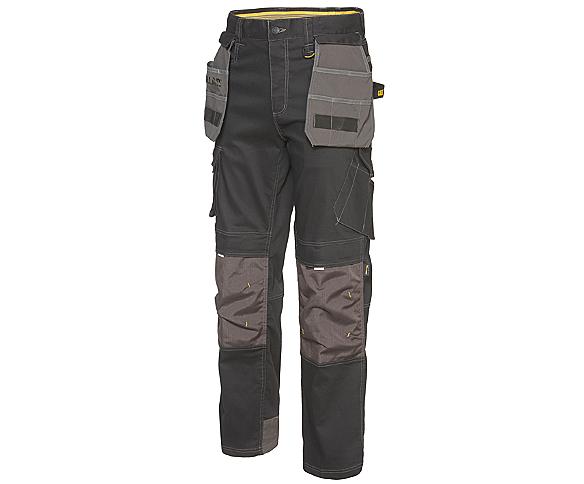 H2O Defender Pant, Black, dynamic