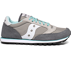 Jazz Low Pro, Gray / White / Blue, dynamic