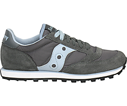 Jazz Low Pro, Gray / Light Blue, dynamic