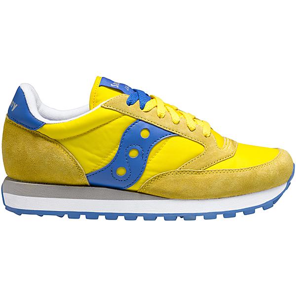 Jazz Original, Yellow / Blue, dynamic