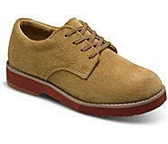 Tevin Dress Shoe, Camel, dynamic