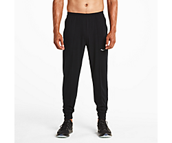 Boston Pant, Black, dynamic