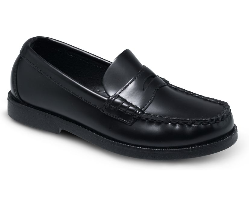 Colton Dress Shoe, Black, dynamic