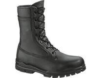 "9"" US Navy DuraShocks Steel Toe Boot, Black, dynamic"