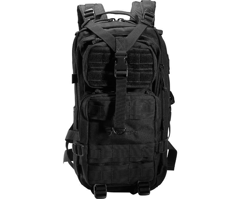 Rambler XT1 Bag, Black, dynamic