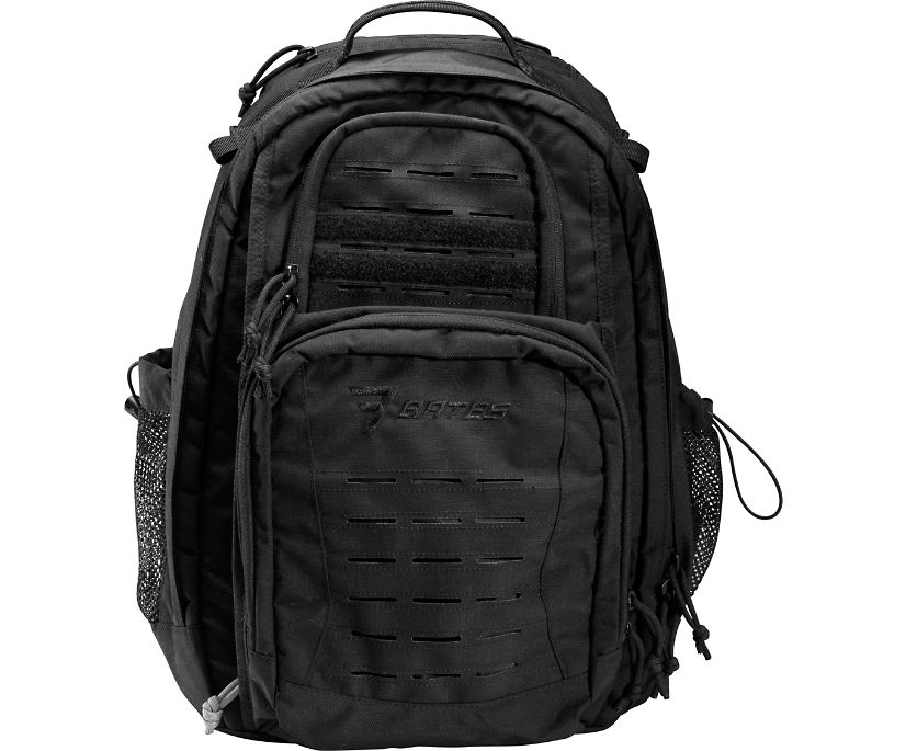 Rambler XT3 Bag, Black, dynamic