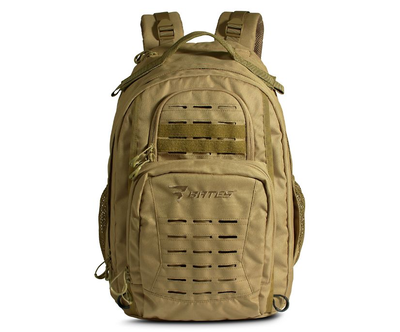 Rambler XT3 Bag, Coyote, dynamic