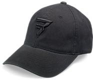 Flex Fit Hat, Black, dynamic