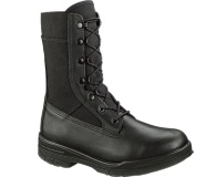 "8"" Tropical SEALS DuraShocks® Boot, Black, dynamic"