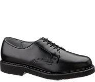 Bates Lites® Oxford, Black, dynamic