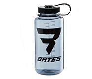 Bates Nalgene Bottle, Black, dynamic
