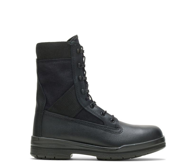 "8"" Tropical SEALS DuraShocks® Boot, Black, dynamic"
