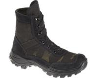 Recondo Boot, Black Multicam, dynamic
