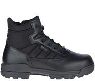 "5"" Tactical Sport DRYGuard Side Zip, Black, dynamic"