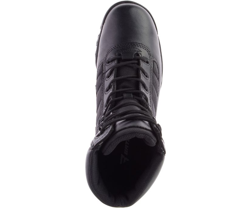 """8"""" Tactical Sport Boot, Black, dynamic"""