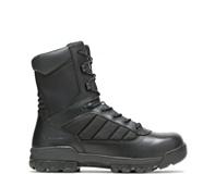 "8"" Tactical Sport Side Zip Boot, Black, dynamic"