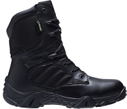 GX-8 Composite Toe Side Zip Boot with GORE-TEX®, Black, dynamic