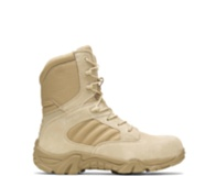 GX-8 Desert Composite Toe Side Zip Boot, Desert Tan, dynamic