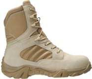 GX-8 Desert Composite Toe Side Zip Boot, Desert Tan, dynamic
