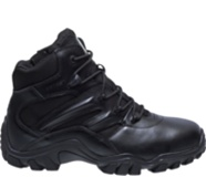 Delta-6 Side Zip Boot, Black, dynamic