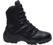 Delta-8 Side Zip Boot, Black, dynamic