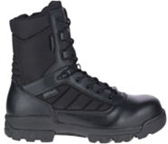 "8"" Tactical Sport DRYGuard Side Zip Composite Toe, Black, dynamic"