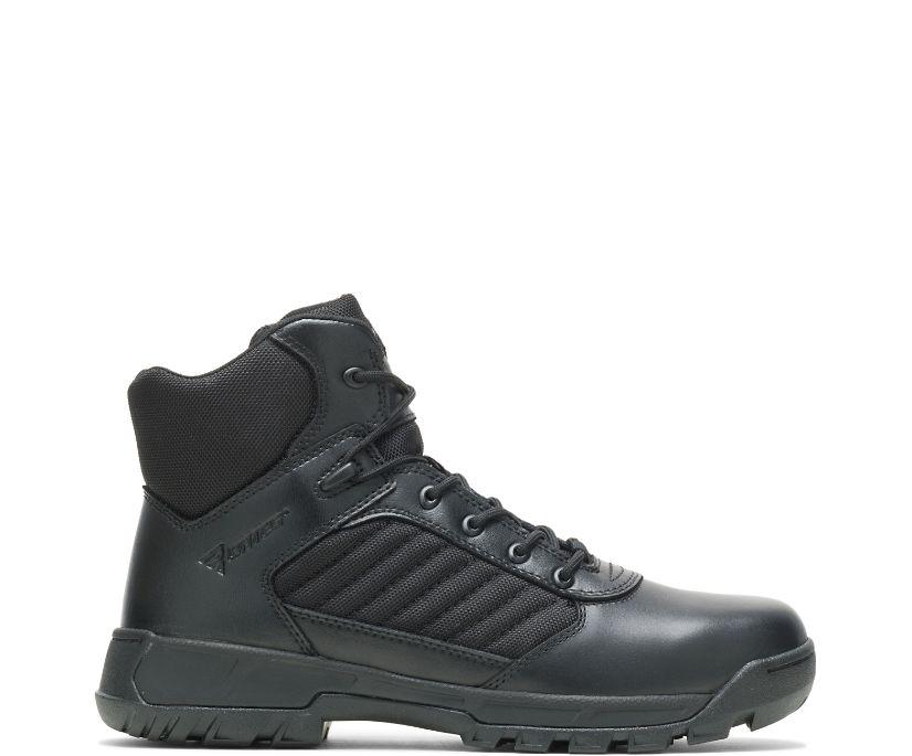 Tactical Sport 2 Mid Side Zip, Black, dynamic