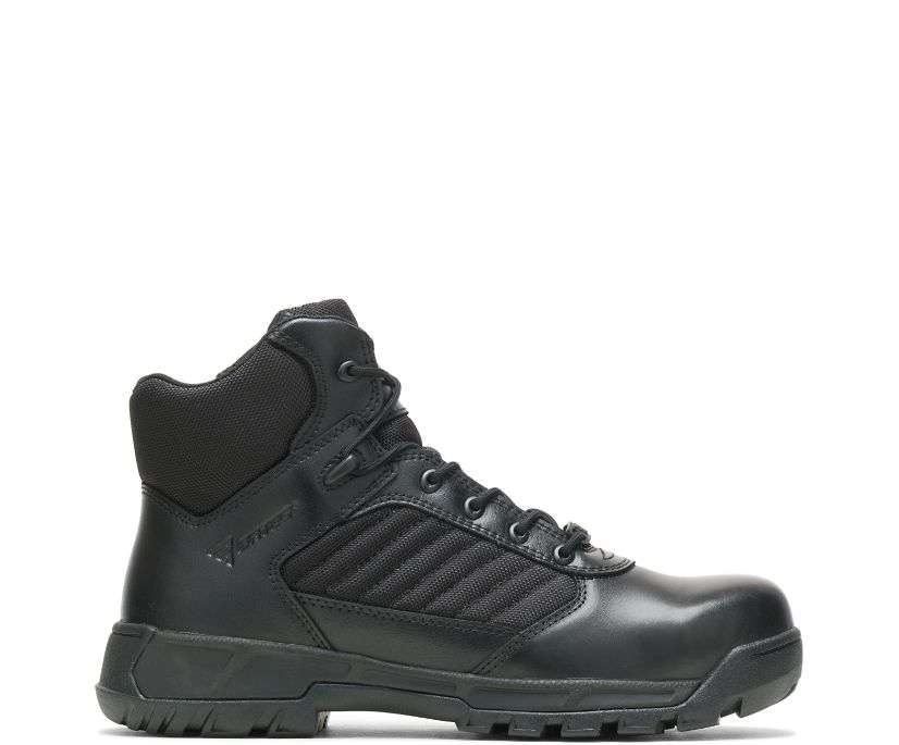 Tactical Sport 2 Mid Side Zip Composite ToeEH, Black, dynamic