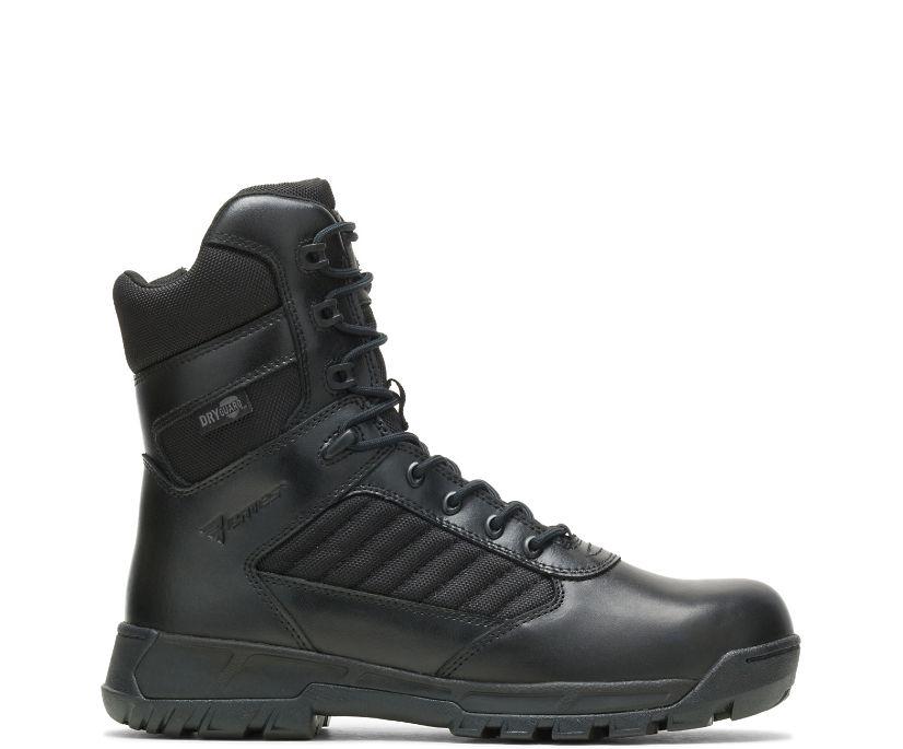 Tactical Sport 2 Tall Side Zip DRYGuard, Black, dynamic