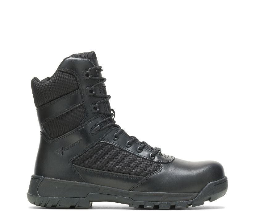 Tactical Sport 2 Tall Side ZipComposite Toe EH, Black, dynamic