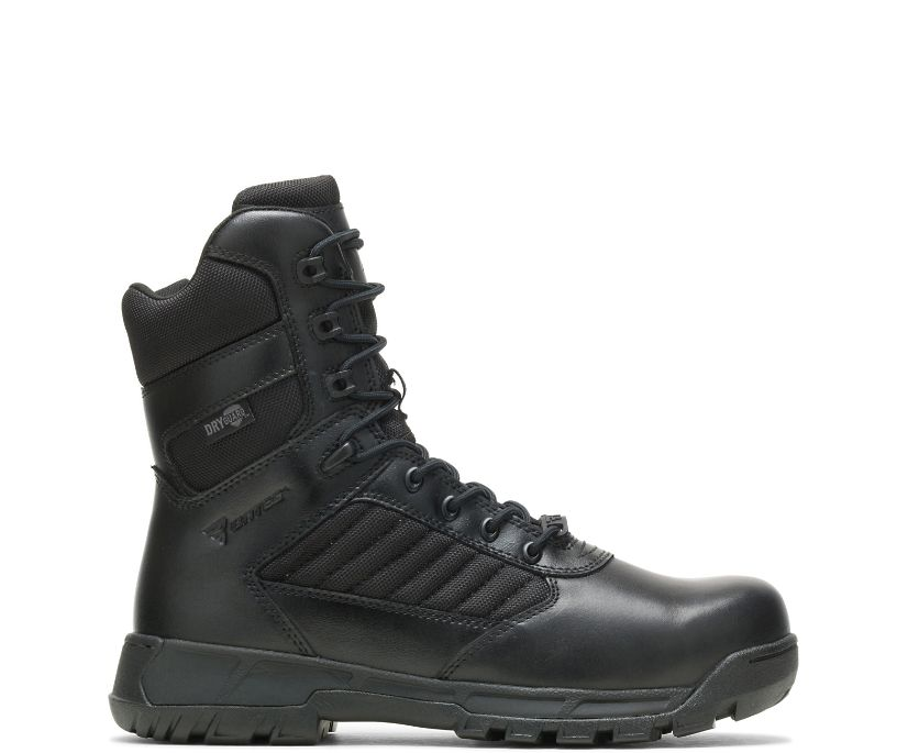 Tactical Sport 2 Tall Side Zip DRYGuard Composite ToeEH, Black, dynamic