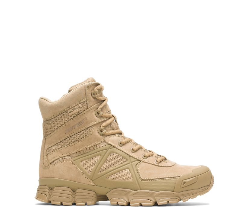 Velocitor Waterproof, Olive Mojave, dynamic